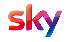 Sky Client Logo