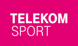 Telekom Client Logo