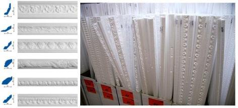 Как выбрать потолочный плинтус самостоятельно?