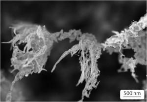 Making carbon nanostructures via plasma (Source: K.Bystrov/DIFFER)