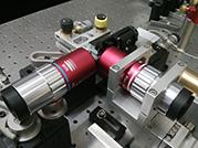 An ultrafast photomodulation spectroscopy system (Source: University of Southampton)