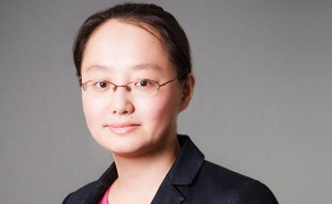 Minlan Yu, a recent recipient of the NSF CAREER award, redefines the cloud computing industry. (Source: USC Viterbi)