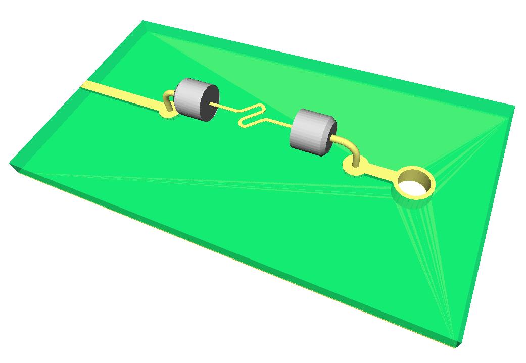 Figure 1 PCB Mounted Fuse