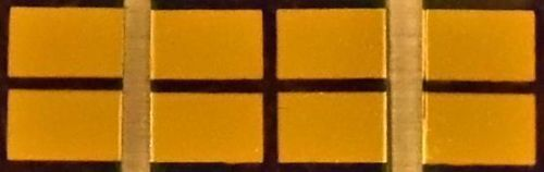 Perovskite solar cells. (Source: OIST)