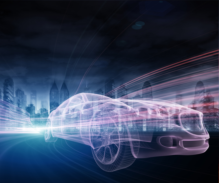 Can Germany S Auto Industry Keep Pace