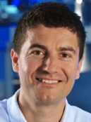 Elmar Platzgummer, chief executive of IMS Nanofabrication