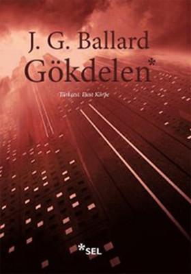 Gökdelen - J.G.Ballard