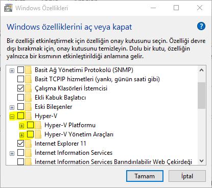 Intel Haxm Win10