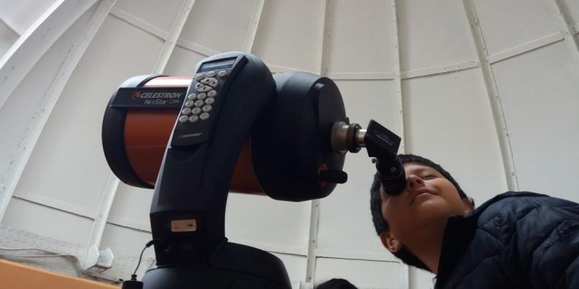 El ingenio y la didáctica marcaron la «Semana de la ciencia 2018»
