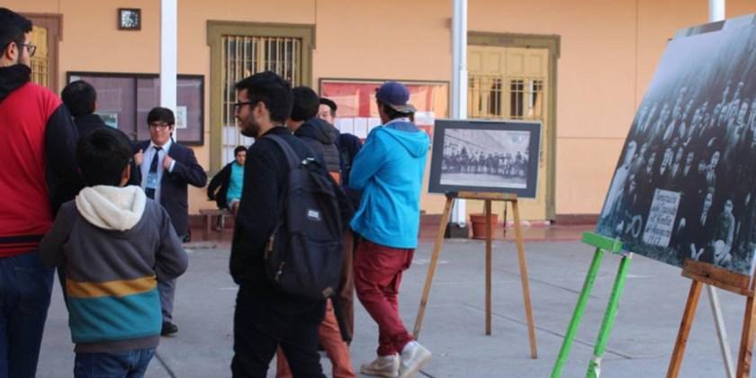 Conoce los desafíos y objetivos de la Academia de Patrimonio SC
