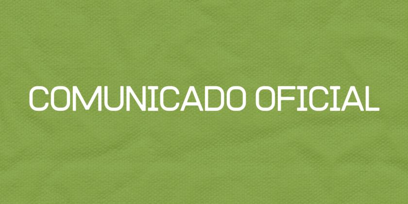 COMUNICADO OFICIAL II