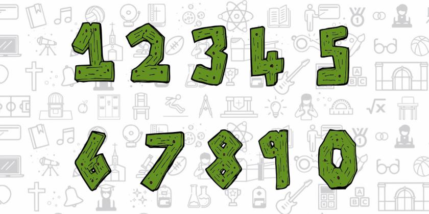 Colegio realiza primera jornada de talleres matemáticos