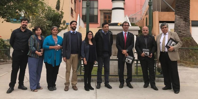 Subsecretario de educación lanza Fondo Innova Convivencia en las dependencias del Colegio