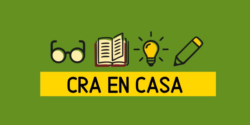 CRA EN CASA: PICHINTÚN