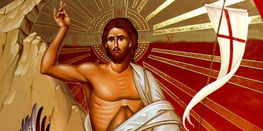 Triduo Pascual, en el que conmemoramos la Pasión, Muerte y Resurrección de Jesús