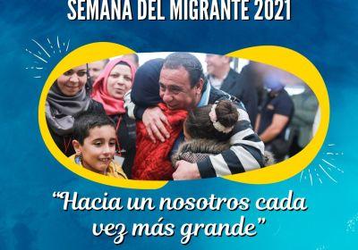 Semana Nacional del Migrante 2021