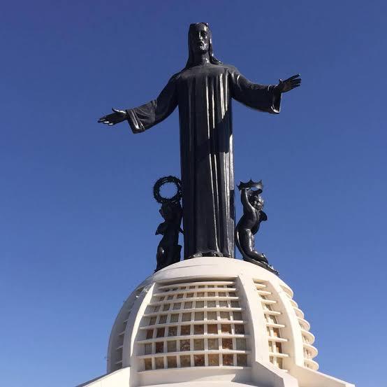 Domingo XXXIV Cristo Rey del Universo