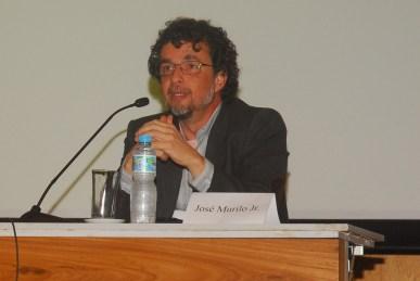 23/10. José Murilo Jr., Mesa de Abertura. Foto: Jorge Viana.