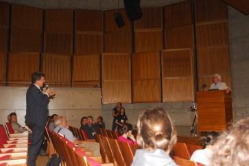 23/10. Conferência (debates). Foto: Jorge Viana.