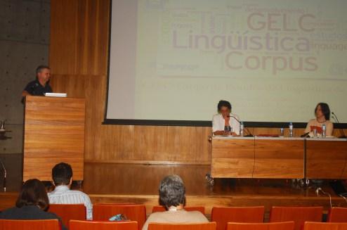 24/10. Tony Berber Sardinha e Maria Clara Paixão de Sousa, Sessão de Projetos. Foto: Jorge Viana.