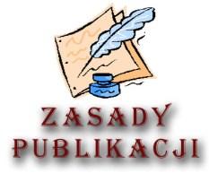 lv zasady publikacji