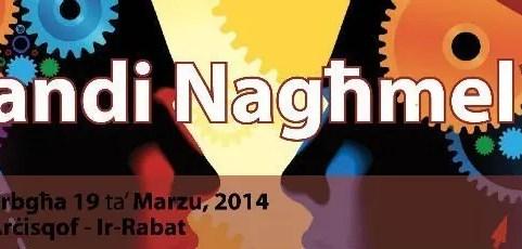X'Għandi Nagħmel?