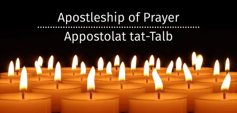 Apostleship of Prayer – June