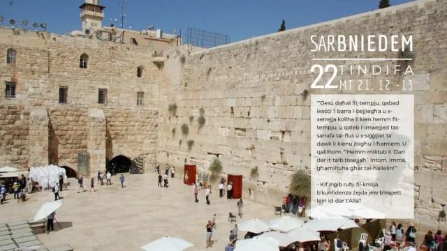 Kalendarju Avvent 26