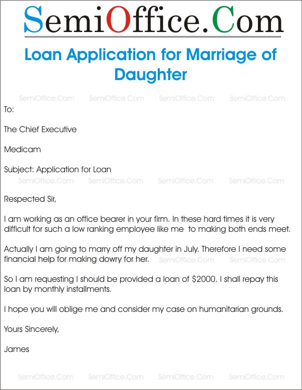 Job Letter Sample For Bank Loan