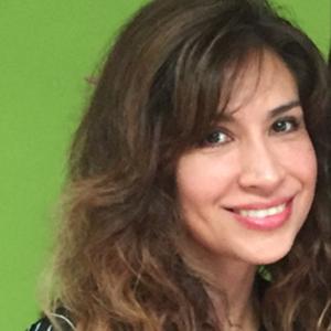 Claudia Garzón Romero