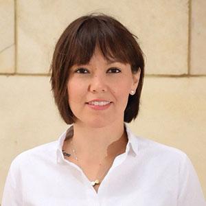 Ana Gabriela Pérez Sotelo