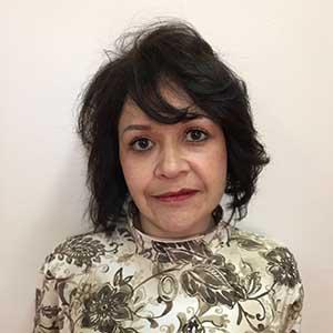 Helena Ramírez Pérez Peña