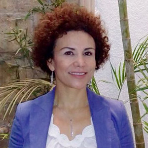 María Eugenia García Sánchez
