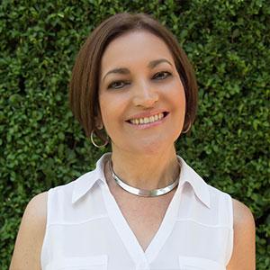 Pilar Rodríguez Medina