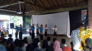 Tari Rampoe Aceh
