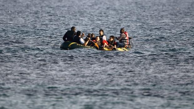 The Great European Migrant Crisis, And The EU's Failure Of ...