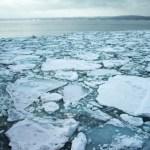 流氷初日とは?流氷接岸初日、海明、流氷終日ってなに?