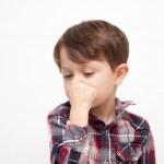 子供の集中力がない原因!まさか家庭の臭い?
