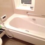 水道代の節約 使用量が多い順は風呂、トイレ、炊事、洗濯