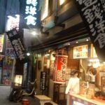 京都の壹銭洋食(いっせんようしょく)に行ってきました