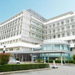 茨木の済生会病院に行きました 急性難聴でした