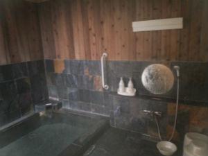 東予温泉家族風呂