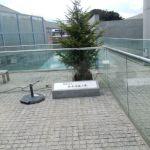 京都府立陶板名画の庭 アクセス。展示物は?建物は安藤忠雄