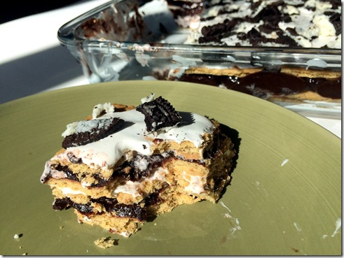 s'mores ice box cake _6