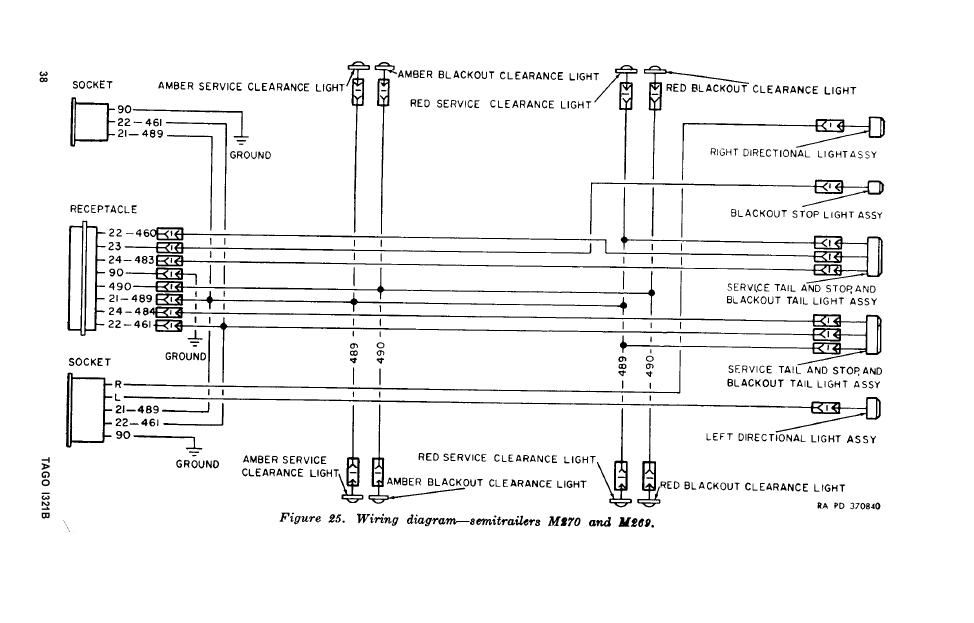 hudson trailers wiring diagram 2004 western star engine