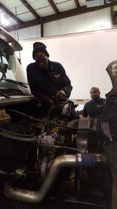 Status Truck & Trailer Repair Technicians