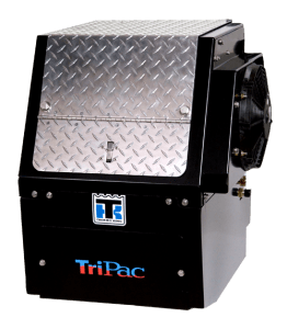 Thermo King TriPac APU unit