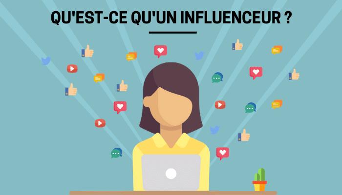 Qu'est-ce qu'un influenceur ? Avis animation de réseaux sociaux