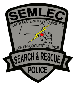 SEMLEC Search and Rescue Patch