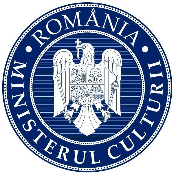 sigla ministerul culturii
